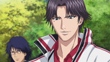 The Prince of Tennis II Episode 13