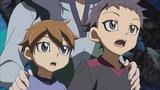 Yu-Gi-Oh! ARC-V Episode 144