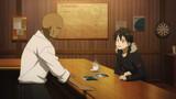Sword Art Online (Dub) Episode 16