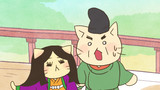 Meow Meow Japanese History Episode 8