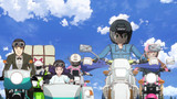 BAKUON!! Episode 5