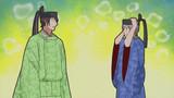 Shonagon and Yukinari \ Sei Shonagon image