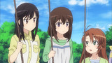 Non Non Biyori Repeat Episode 9
