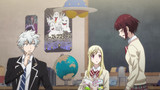 Yamada-kun and the Seven Witches (German Dub) Episode 3