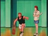 Male Friendship!? Sakuragi's Gang image