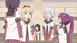 YuruYuri Season 2 Episode 4