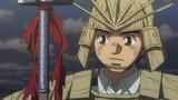 Ushio and Tora Episode 36