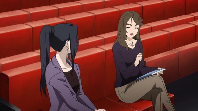 Hell Girl Fourth Twilight Episódio 2 Legendado Online