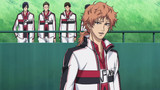 The Prince of Tennis II Episode 10