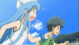 Squid Girl Preview #2 Image