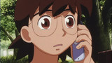 Shingu: Secret of the Stellar Wars (Sub) Episode 17