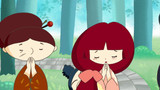 Folktales from Japan Episode 212