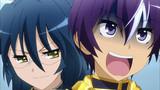 World Break: Aria of Curse for a Holy Swordsman Episode 5