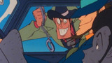 Lupin the Third Part 3 Episode 25