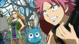 Fairy Tail Episode 101