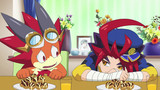 Future Card Buddyfight Triple D Episode 43