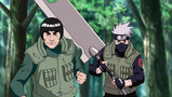 Naruto Shippuden: The Seven Ninja Swordsmen of the Mist Episode 288