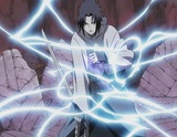 The Power of the Uchiha image