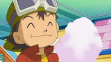 Digimon Frontier Episode 7