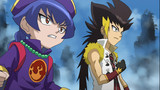Beyblade: Metal Fury Season 1 Episode 11
