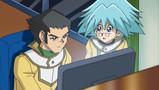 Yu-Gi-Oh! GX Episode 6