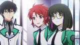 The Irregular at Magic High School Episode 1