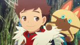 Monster Hunter Stories Ride On Episode 4