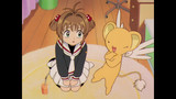 Cardcaptor Sakura (Sub) Episode 2