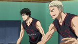 Kuroko's Basketball Episode 17