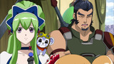 Ixion Saga DT Episode 8