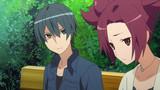 Okami-san and Her Seven Companions Episode 12
