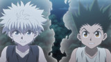 Hunter x Hunter Episode 87