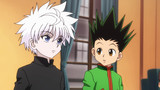 Hunter x Hunter Episode 33