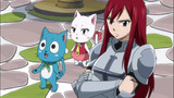 Fairy Tail Episode 145