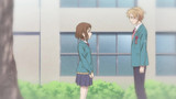 Our love has always been 10 centimeters apart. Episode 1