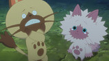 Monster Hunter Stories Ride On Episode 28