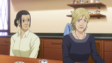 Space Brothers Episode 45