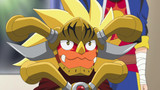 Future Card Buddyfight Episode 49