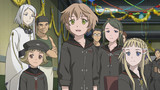 LASTEXILE -Fam, the Silver Wing Episode 9