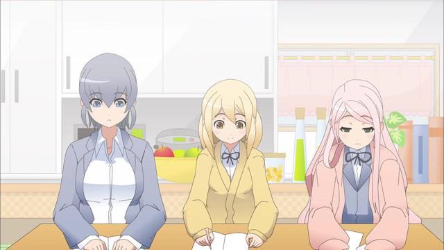 Jk anime