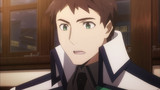 The Irregular at Magic High School Episode 4