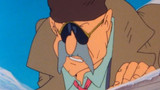 Lupin the Third Part 3 Episode 27