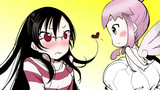 Hadigirl (Manga 2.5) Episode 3
