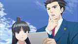 Ace Attorney Episode 19