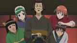 Gintama Season 2 (Eps 202-252) Episode 211