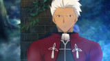 Fate/stay night Episode 13