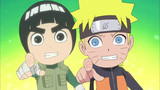 Naruto is Lee, Lee is Naruto! / I Dream of Taking the Nine-Tails for a Walk! image
