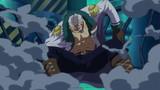 One Piece: Punk Hazard (575-629) Episode 616