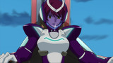 MOBILE SUIT GUNDAM 00 Season 2 (Sub) Episode 6