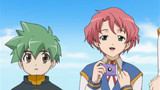Venus to Mamoru! Episode 13
